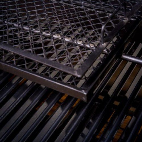 asadores de carbon mexico